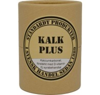Kalk Plus - Standardt