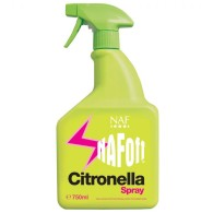 NAF Off Citronella Spray 750 ml