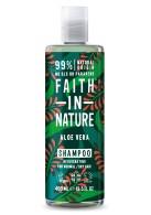 Aloe Vera Schampoo 400ml - Faith in Nature