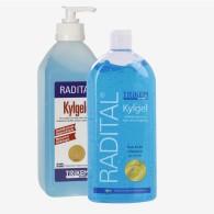 Radital Kylgel 600 ml