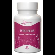 Tyro Plus 60 kap - Alpha Plus