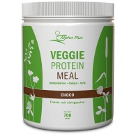 Veggie Protein Meal Choco 700g - Protein- och näringspulver
