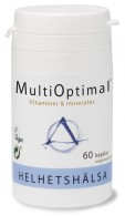 MultiOptimal® 60 kapslar