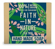 Tvål Tea Tree - Faith in Nature