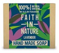 Tvål Lavendel - Faith in Nature