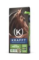 KRAFFT Groov Protein, 20 kg - Skickas ej, endast avhämtning
