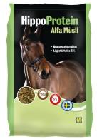 HippoProtein Alfa Müsli, 20 kg - Skickas ej, endast avhämtning