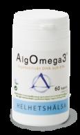 AlgOmega3® 60 kapslar