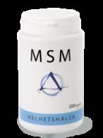 MSM OptiMSM – 200 kapslar Helhetshälsa