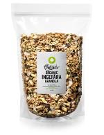 Chelsie's Organic Granola Ingefära 400g (2020-05-23)
