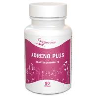 Adreno Plus 90kap Vegan - Adaptogenkomplex Alpha Plus