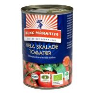 Hela Skalade Tomater 400g KRAV EKO