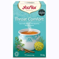 Yogi Tea – Throat Comfort
