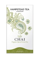 Chai Te – Life – Green Tea Ekologiskt