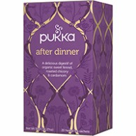 Pukka te - After Dinner