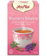 Yogi Tea – Women's Balance