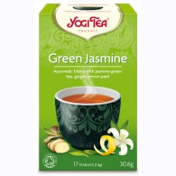 Yogi Tea – Green Jasmine