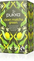 Pukka te - Clean Matcha Green