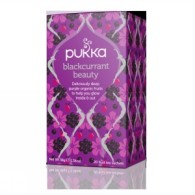 Pukka te - Blackcurrant Beauty