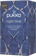 Pukka te – Night Time