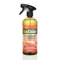EcoClean Allrengöring Grapefrukt 750 ml EKO