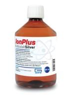 IonPlus 500 ml – Kolloidalt Silver 10ppm