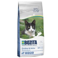 Bozita Katt - Outdoor & Active Älg