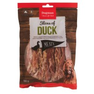 Hundsnacks Slices of Duck