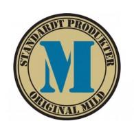 Standardt Original Mild 2 kg