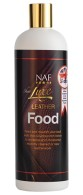 NAF Luxe Leather Food