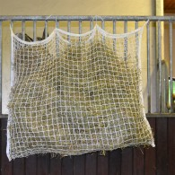 Hönät finmaskigt 150x100 cm vitt - Hansbo