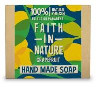 Tvål Grapefrukt - Faith in Nature