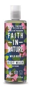 Vildros Duschgel 400 ml - Faith in Nature