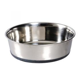 Hundskål - extra tung botten