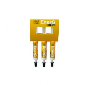 NAF EnerG Shot 3-pack orala sprutor 30ml (2021-05)