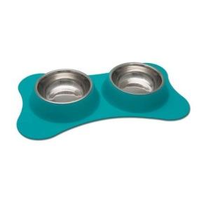 Loving Pets - Matbar - Dolce Flex Diner Aqua