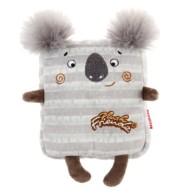 Plush Friendz koala - Hundleksak för små hundar