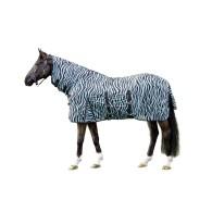 Insektstäcke med hals Zebra Aqua - HKM - NYHET!