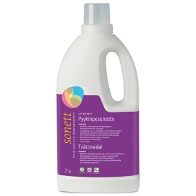 Tvättmedel Flytande 2 liter EKO - Sonett