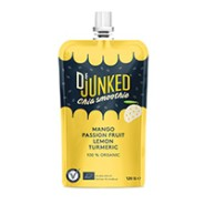 Dejunked Chia Smoothie - Yellow 120g EKO