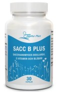 Sacc B Plus 30k - Alpha Plus