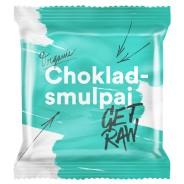 Organic Bar Chokladsmulpaj 35g EKO
