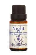 Dr Bach Night granulat - fri från alkohol