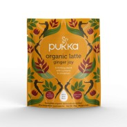 Lattemix Ginger Joy - Pukka
