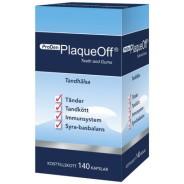 PlaqueOff teeth & gums 140k - förhindra tandsten