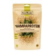 Hampaprotein 50% RAW EKO 300g