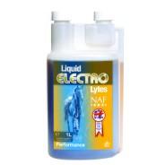 NAF Electro Lytes / Elektrolyter 1 L