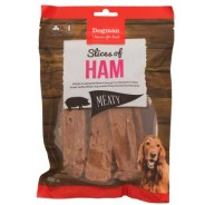 Hundsnacks Slices of Ham