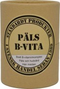 Päls B-vita - Standardt