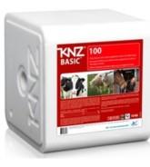 KNZ Saltsten Basic 100, 10 kg - Skickas ej, endast avhämtning